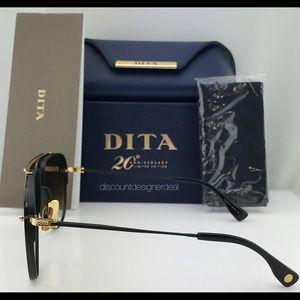 5af4bffa6571 DITA Accessories - DITA DECADE TWO AVIATOR SUNGLASSES LIMITED EDITION